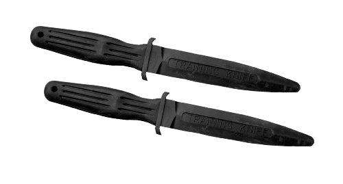 Boker A-F Rubber Training Knife, Outdoor Stuffs