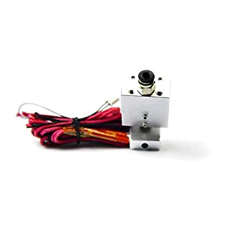 TEVO Tarantula Impresora 3D de extrusión única hotend MK8 kit de ...