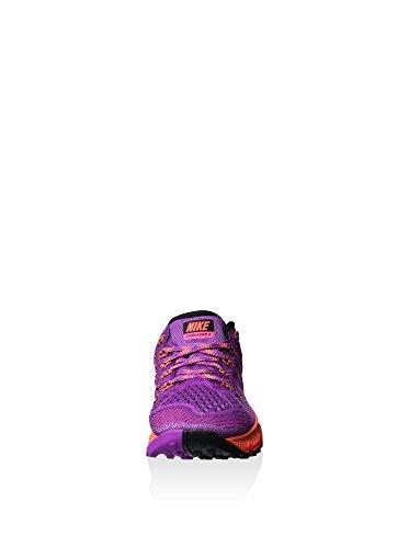 Orange Viola W Terra total laser Da hyper Corsa Nike 3 Scarpe schwarz Kiger Donna Zoom Violett Crimson Air HaqwvqA