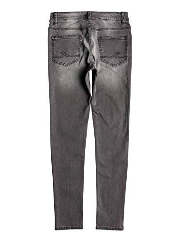 Amazon.com  Roxy Womens Seatripper Skinny Fit Jeans Erjdp03200  Clothing 9bcbda87966d