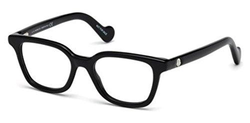 Eyeglasses Moncler ML 5001 001 shiny - Shiny Moncler
