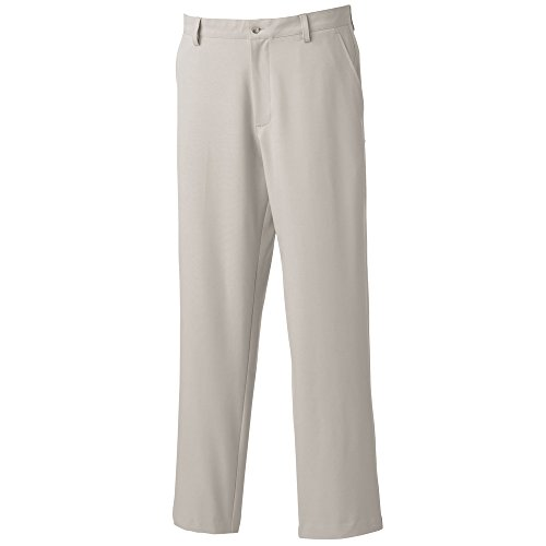 FootJoy Performance Pants 2016 Stone 35/32 (Performance Footjoy Pant)