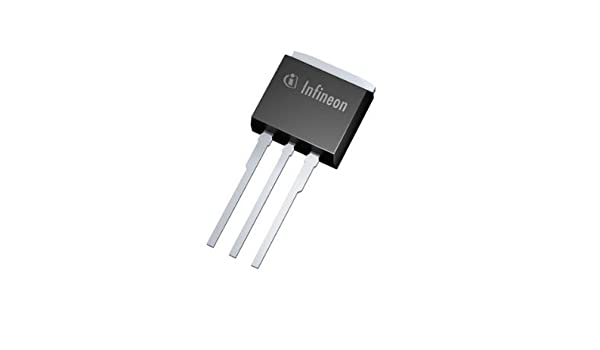 MOSFET POWER MOSFET 50 pieces
