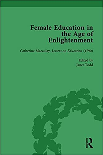 Amazon.com: Female Education in the Age of Enlightenment, vol 3 ...