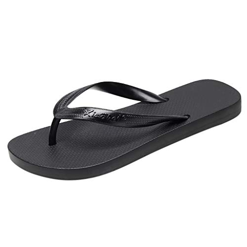 Boots Shoes Dockers - Respctful✿Women Beach Summer Casual Flip Flop Sandals Non Slip Lightweight Beach Sandal for Outdoor Indoor Shoe Black