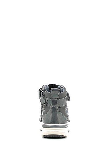 GEOX - SNEAKERS da BAMBINI modello J641ZH 0EWHI C1007 AVEUP 28 GRIGIO