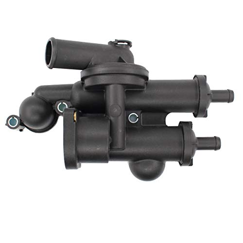 NewYall Thermostat Housing Assembly