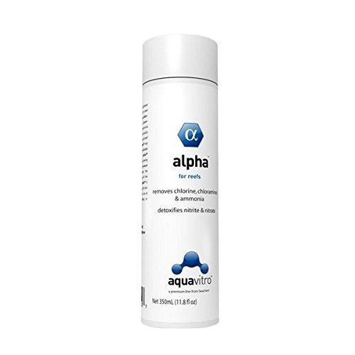 Aqua Vitro Reef Alpha   11 8 Fl Oz