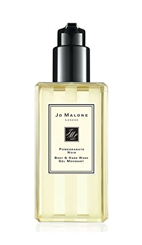 Brand New in Box Jo Malone London Pomegranate Noir Body and Hand Wash/Shower Gel 8.5 oz