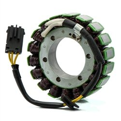 Hi Output Compatible with BMW F650CS//GS ; 12 11 7 687 776 Stator EnDuraLast