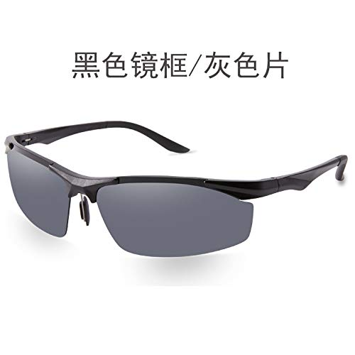 nbsp;d'aluminium polarisée Mjia et black magnésium sunglasses de de Lunettes de Lunettes nbsp;Protection Sports nbsp;Plein Sport nbsp;Soleil entraînement air UV pour Lunettes d' Lunettes de de Homme nbsp;Soleil des ww7rqPxC
