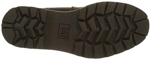 Women's Caterpillar Melody Rust Ankle Brown Boots 5wzYaq