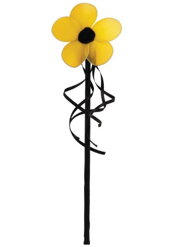 Rubie's Costume 4011 Daisy wand, One Size, Multicolor ()