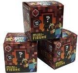 Minecraft Mystery Mini Series 3 NETHERRACK Box (3 Mini Packs)