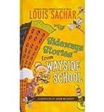 Sideways Stories from Wayside School, Louis Sachar, 0756959519
