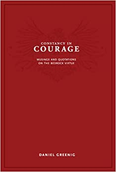 Book Constancy in Courage
