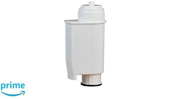 Filtro de agua compatible con máquinas de café Brita Intenza+, Bosch, Philips Saeco y Gaggia CFL-902: Amazon.es: Amazon.es