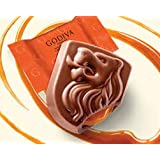 Godiva Chocolatier Masterpiece Chocolates - Gourmet Chocolates - Individually Wrapped- 2 Lbs./100 Count - Perfect for…