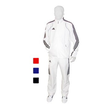 tuta adidas uomo pantaloni bianco