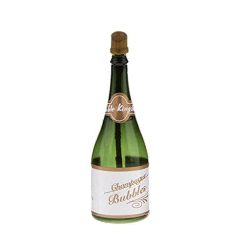 MagiDeal Champagne Bubbles Wedding Reception