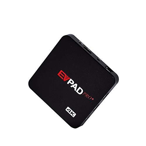EVPAD 3 한국 日本 台湾 中国台 Malaysia USA (Version 2019)