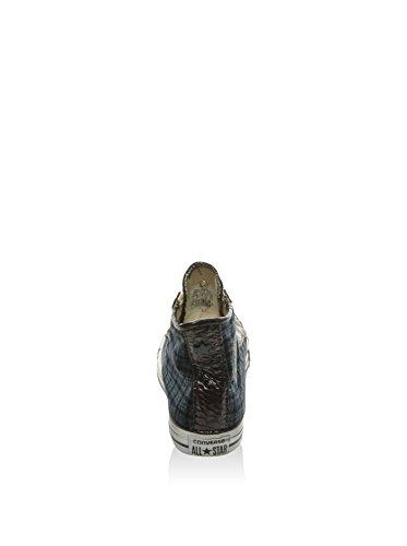 Converse Sneaker All Star Hi Blau/Braun EU 39