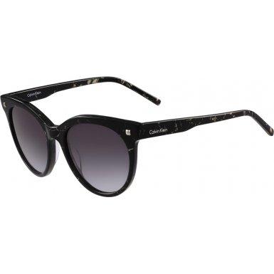 Sunglasses CK4324S 079 CHARCOAL