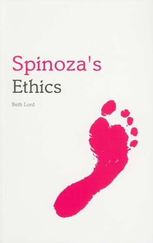 Spinoza's Ethics (Indiana Philosophical Guides)