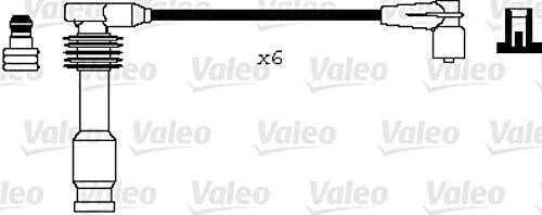 Valeo 346088 Ignition Cable: