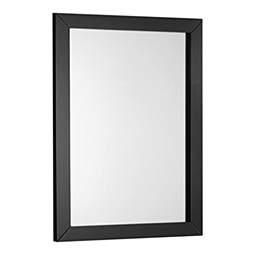 Framed Bathroom Mirrors: Amazon.com