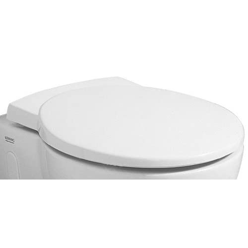 Keramag Joly 571005 Toilet Seat White good