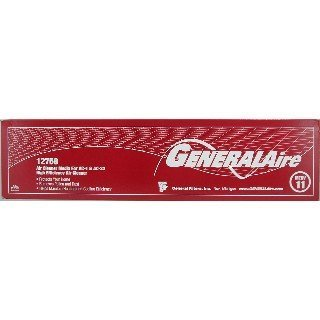 GeneralAire 12758 Replacement filter Merv 11 General Replacement Filter