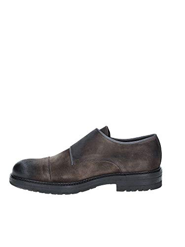 Shoes Classic 44 Exton Brown 691 Man pUqx84I