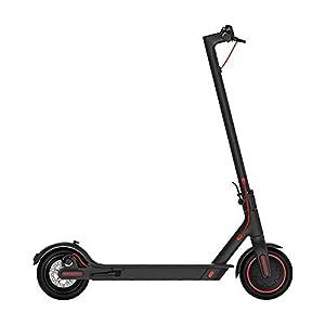 315N36aEtlL. SS300 HAOYF Monopattino Elettrico per Adulti, 3 modalità di Guida, Motori da 300W, 45Km A Lungo Raggio, E-Scooter Pieghevole…