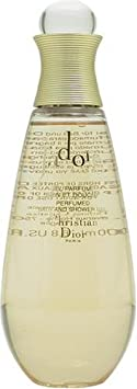 Jadore By Christian Dior For Women. Shower Gel 6.8 Ounces