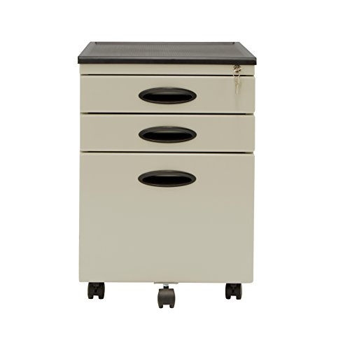 Studio Designs 51104 Calico Designs File Cabinet, Multicolor by Studio Designs