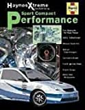 Sport Compact Performance, Jay Storer, 1563925060