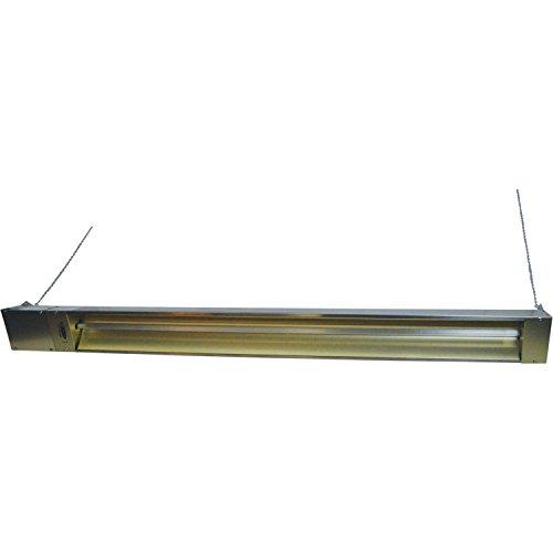 Fostoria Outdoor & Indoor Quartz Tube Infrared Heater