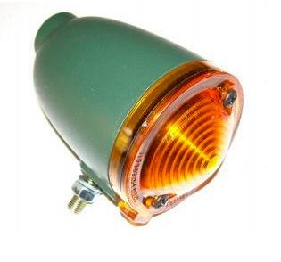 Omnia Warehouse 8712357 Front Turn Signal Light Amber for sale  Delivered anywhere in USA