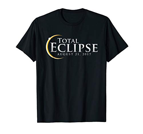 Eclipse 2017 T-shirt Halloween Christmas Funny Cool