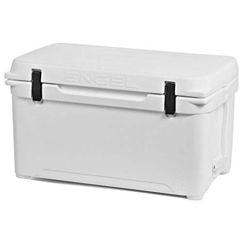 ENGEL ENG65 High Performance Cooler – White