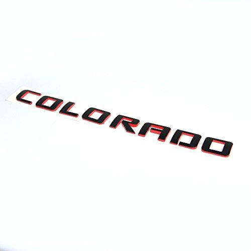 2011-2017 Ford Mustang V6 3.7L Cyclone 5 3//4/' Emblems Black Blue /& Silver Pair