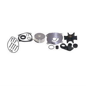 New Johnson/Evinrude Water Pump Impeller Kit for Outboards 395060 18-3390 - Evinrude Ficht Outboards
