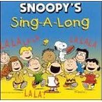 Snoopys Sing-A-Long