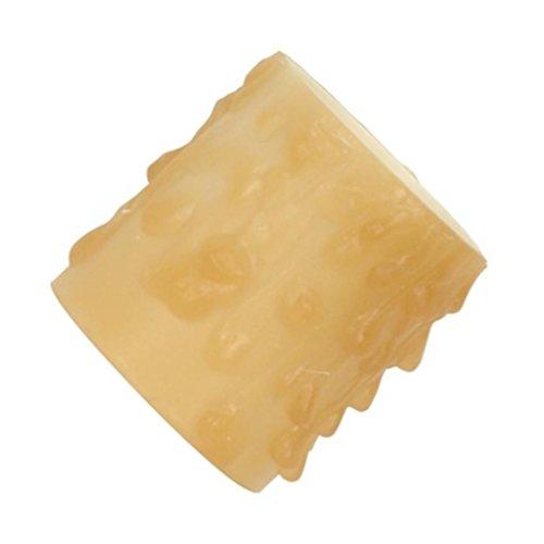 - Satco Amber Honey Bees Drip E26 Medium Base Candle Cover - 802085
