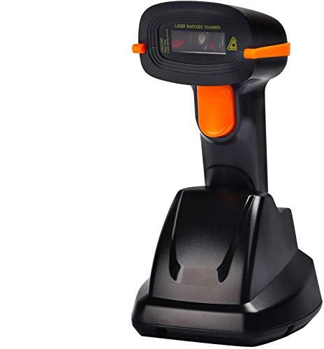 Tera Wireless Barcode Scanner