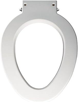 Stupendous Bemis Medic Aid 4 Inch Toilet Seat Lift Spacer Elongated Creativecarmelina Interior Chair Design Creativecarmelinacom