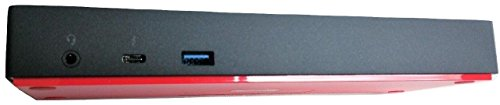 Lenovo Thinkpad Thunderbolt 3 Dock – 40AC0135US