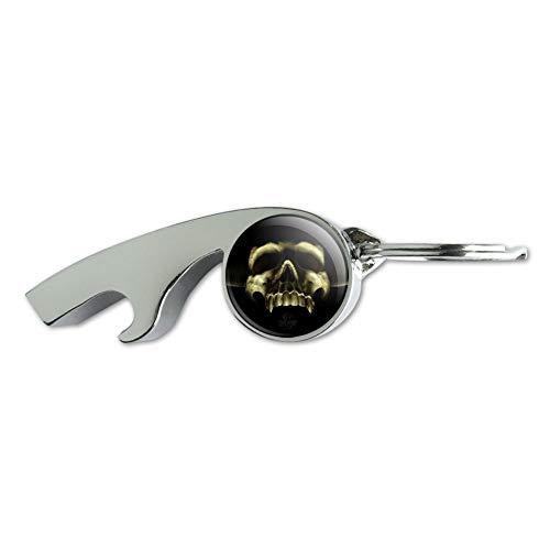monster bottle opener keychain - 3