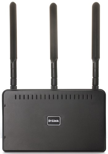D-Link Air Premier-N Dual-Band PoE Access Point, Selectable Dual-Band Draft 802.11n (DAP-2553) by D-Link (Image #5)